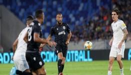 Europa League: «Έμφραγμα» στο τέλος για τον ΠΑΟΚ – Εχασε με 1-0 από την Σλόβαν Μπρατισλάβας