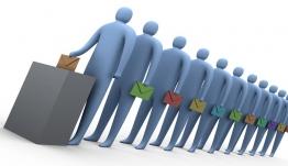 Νέα δημοσκόπηση: Προβάδισμα 7,2 μονάδων για τη Νέα Δημοκρατία