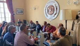 Σε Κω και Κάλυμνο ο εντεταλμένος περιφερειακός σύμβουλος για τον Αθλητισμό Νίκος Νικολής