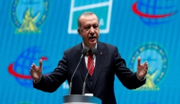 Ανυποχώρητος ο Ερντογάν: Κανείς δεν θα μας αποτρέψει από το να προστατέψουμε τα δικαιώματα των Τουρκοκυπρίων