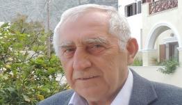 Ο Ηλίας Μάινας από την Σαντορίνη  υποψήφιος με τον Μανώλη Γλυνό