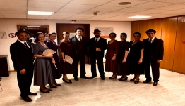 "Tο ΧοροΚώς με την παράσταση ""Μπακλαχοράνι: Το Καρναβάλι της Πόλης"" στο Μέγαρο Μουσικής Αθηνών, 24 & 25 Φεβρουαρίου 2020"