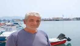 Υποψήφιος με την παράταξη του Μανώλη Γλυνού ο Μιχάλης Τρικοίλης από την Κάλυμνο