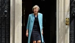 Brexit: Παραιτήθηκε υπουργός της Μέι