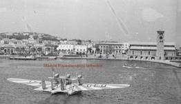 Όταν η Ρόδος από το 1920 είχε δρομολογημένα υδροπλάνα!