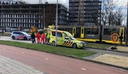 Επίθεση ενόπλου σε σταθμό τραμ στην Ουτρέχτη - πολλοί τραυματίες