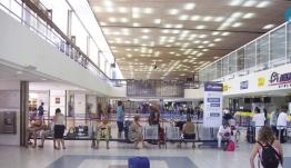 Fraport : 29,16 εκατ. επιβάτες στα 14 περιφερειακά αεροδρόμια στο 11μηνο 2018, αύξηση 8,7%