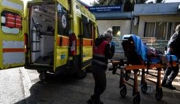 Νεκρός μέσα σε λίμνη αίματος εντοπίστηκε άνδρας στην Πάτρα
