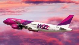 Wizz Air: Πτήσεις από Λονδίνο προς Κέρκυρα, Ηράκλειο, Ρόδο και Ζάκυνθο τον Ιούλιο, εάν αρθούν οι περιορισμοί