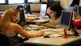 Χαρίτσης: 5.891 μόνιμες προσλήψεις στους ΟΤΑ το 2019 -Τι είπε για «Κλεισθένη»,ΜΑΠ,ΣΣΕ