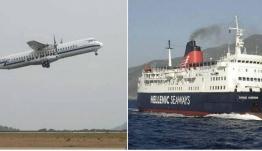 Μεταφορικό Ισοδύναμο: Επιδοτήσεις «θαλάσσης-αέρος» 570 εκατ. ευρώ
