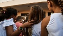 Προκαλεί ο πατέρας του κοριτσιού που κατηγορείται για ξυλοδαρμό παιδιού σε σχολείο στους Αμπελόκηπους