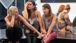 GNTM:Το κρυφό deal ανάμεσα σε Εύη, Μέγκι & Μικαέλα για το χρηματικό έπαλθο