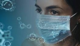 Σωτ. Τσιόδρας: Δεν συστήνεται η γενικευμένη χρήση μασκών και γαντιών