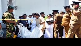Παγκόσμιο σοκ από το λουτρό αίματος στη Σρι Λάνκα την ημέρα του Πάσχα των Καθολικών – 290 νεκροί, 500 τραυματίες