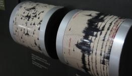 Στον «χορό» των Ρίχτερ η Κρήτη – Τέσσερις σεισμικές δονήσεις μέσα σε 20 λεπτά