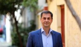 """Χ.Θεοχάρης: Έμφαση στον εσωτερικό τουρισμό για να """"σωθεί"""" η σεζόν- ενίσχυση και των ξεναγών"""