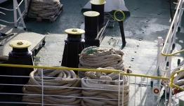 Θρίλερ για επιβάτες σε κρουαζιερόπλοιο στην Ηγουμενίτσα - Η πρόσκρουση, η ζημιά στο πλοίο και η απαγόρευση απόπλου