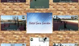 Έσπερος: Ευχαριστούμε τον κ. Μ.Χριστοδουλίδη και το Hotel Gaia Garden