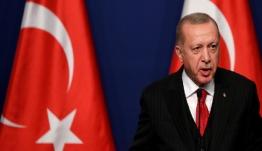 Το τερμάτισε ο Ερντογάν: Η Ελλάδα να μην ασχολείται με Τουρκία. Τι δουλειά έχει με την Λιβύη;