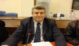 Ζαννετίδης: Κύριε Γκούφα, συμπορεύεστε με αυτούς που τιμώρησαν τους αγρότες και ντρέπεστε να το πείτε