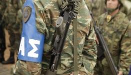 Νεκρός εν ώρα υπηρεσίας 47χρονος αξιωματικός στη Ροδόπη