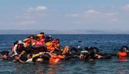 Ποινή κάθειρξης 155 ετών σε Τούρκο διακινητή μεταναστών