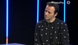Ο Γιώργος Ηλιόπουλος αποκαλύπτει για τις Άγριες Μέλισσες