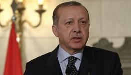 Απειλές Ερντογάν σε Ελλάδα, Κύπρο και ΗΠΑ: «Μη ζορίζετε την Τουρκία»