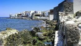 Δρομολόγιο από Καρδάμαινα προς Νίσυρο για τη γιορτή των Αγίων Αποστόλων