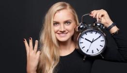 Όσοι είναι πάνω από 40 χρόνων πρέπει να δουλεύουν το πολύ 3 μέρες την εβδομάδα – Οι επιστήμονες το λένε, όχι εμείς…