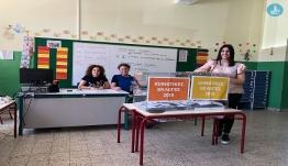 Χωρίς προβλήματα εξελίσσσεται η εκλογική διαδικασία στη Δωδεκάνησο