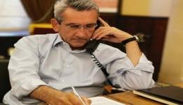 """Γιώργος Χατζημάρκος: """"Ολη Ελλάδα θα αποτελέσει μια και μόνο κατηγορία"""""""
