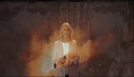Οργή της ΝΔ για το βίντεο της Δουρού για το Μάτι: Ακατάλληλοι, κυνικοί, επικίνδυνοι