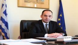 Γ. Πλακιωτάκης: Περαιτέρω ενίσχυση της ακτοπλοΐας-Τεράστιο πλήγμα για την κρουαζιέρα