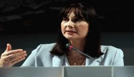 Στην Επιτροπή Τουρισμού – Μεταφορών του Ευρωπαϊκού Κοινοβουλίου, τοποθετήθηκε η Έλενα Κουντουρά