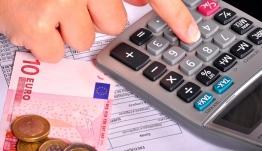 Κατά 5% η μειώνεται η προκαταβολή φόρου για επιχειρήσεις