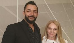 Όραμα & Δράση: Υποψήφιος με την Ιωάννα Ρούφα-Έψιμου και ο Κώστας Φωλιάς
