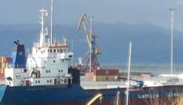 Πάνω από 6 τόνοι ναρκωτικών έχουν εντοπιστεί σε πλοίο στην Κρήτη