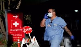 Νέα Ιταλία οι ΗΠΑ: 884 θάνατοι σε 24 ώρες, πάνω από 215.000 τα κρούσματα