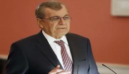 Δ. Κρεμαστινός: Θα πρέπει να πάμε συντεταγμένα ως κόμμα στην ψήφιση της Συμφωνίας των Πρεσπών