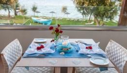 Σήμα ελληνικής κουζίνας σε 3 εστιατόρια ξενοδοχείων- Δείτε σε ποια