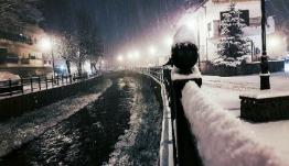 Χιόνια και ψύχος από το απόγευμα – Ο καιρός σε όλη την χώρα