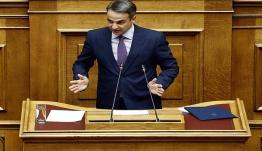 Κ. Μητσοτάκης: Δημοκρατική νίκη το ν/σ για την ψήφο των αποδήμων