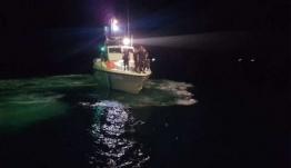 Κάρπαθος: Ιστιοφόρο με τουρκική σημαία μετέφερε 13 μετανάστες