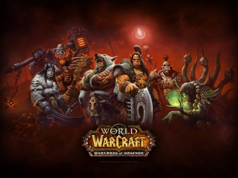 World of Warcraft: Warlords of Draenor έρχεται στις 13 Νοεμβρίου αλλά...