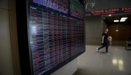 Βυθίστηκε το χρηματιστήριο - «Χάθηκαν» 2,5 δισ. ευρώ