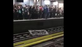 Μετρό: Ανεξήγητες καθυστερήσεις, ουρές & οργή -«Ας τα κάνουν ιδιωτικά να τελειώνουμε!»