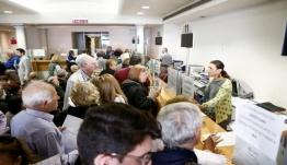 Αναδρομικά μερίσματα για τους συνταξιούχους του Δημοσίου!
