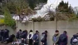 Σοκ στη Γαλλία! 146 μαθητές – αιχμάλωτοι πολέμου! Απίστευτες εικόνες